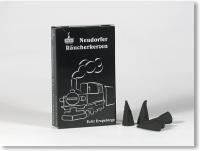 Original Neudorfer Räucherkerzen Technische Düfte | Dampflokduft oder Motorenduft
