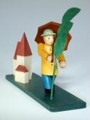 Miniatur Fliegender Robert