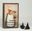 Original Neudorfer Schokoladenduft Räucherkerzen