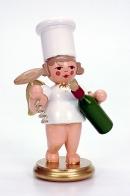 Ulbricht Kochengel mit Weinflasche