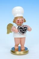 Ulbricht Bäckerengel mit Herz