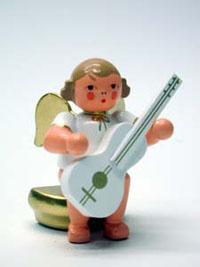 Musikengel mit Gitarre