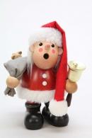 Ulbricht Räuchermann Weihnachtsmann