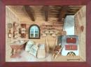 3D Bild Bäckerei lasiert