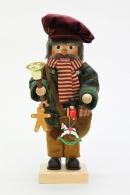 Christian Ulbricht Nussknacker Spielzeughändler
